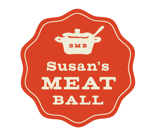 Susan's MEAT BALL
